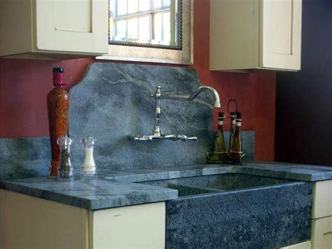 Granite, Quartz and Soapstone Countertops HGTV