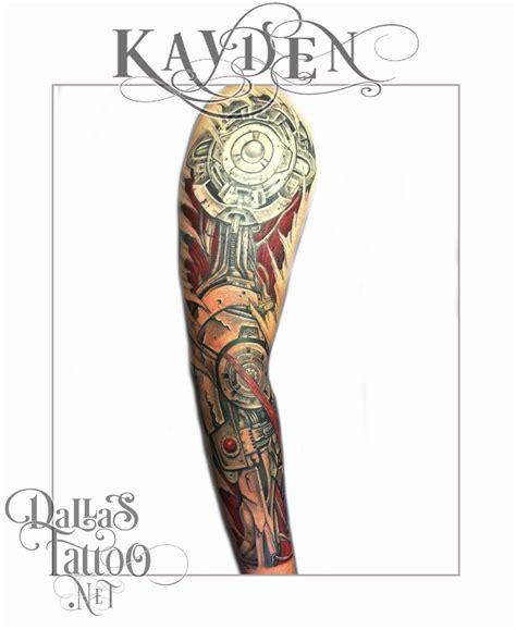 tattoo aftercare overnight dallas tattoo artist kayden digiovanni