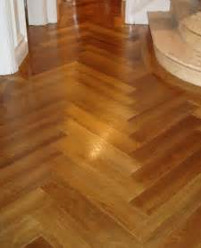 Wood Floor Design Ideas July 2010