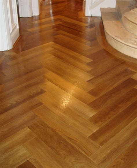 Wood Floor Patterns Ideas July 2010