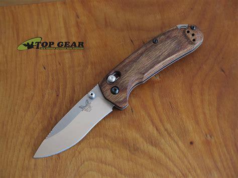 benchmade hunt series benchmade fork locking folder 15031 2