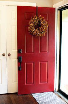 paint     front door  love