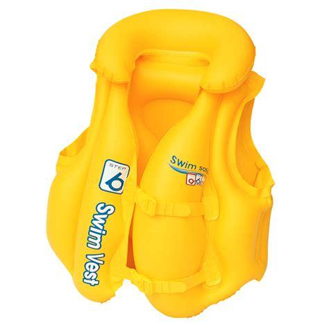 swim vest swim safe swimming pool vest jacket new ebay