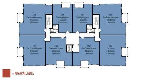 Infinity At Brickell Floor Plans by 100 Penthouse Floor Plans Flexible Floor Plans