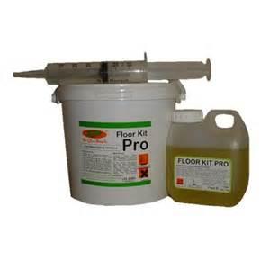 tradeweld floor kit pro 1 5kg kit 163 33 50 vat trade