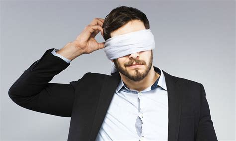 Blind Fold without membership metrics you re working blindfolded associations now