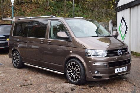 volkswagen brown 2015 vw minibus autos post