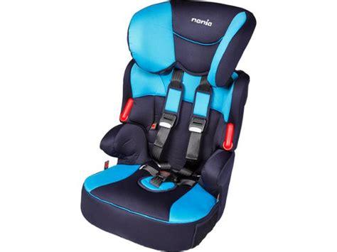 nania si鑒e auto nania beline sp child car seat review which