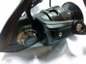 Penn Conflict Cft4000 penn conflict spinning reel cft4000 review reel