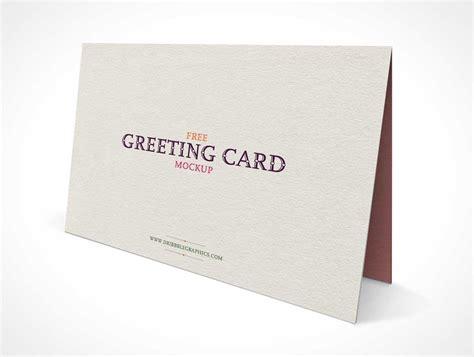 Graduation Card Template Landscape Psd by Birthday Psd Mockups