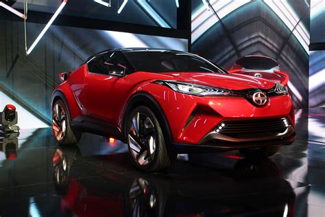 toyota s subcompact suv to be a scion in us