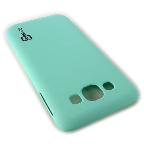 Hardcase Motomo Samung E5 thin teal mint for samsung galaxy e5 slim fit matte back phone cover ebay