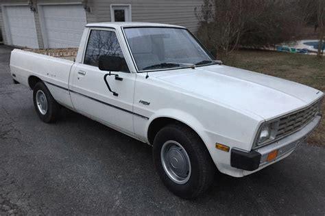 mitsubishi pickup 1980 1 950 arrow 1980 plymouth arrow truck