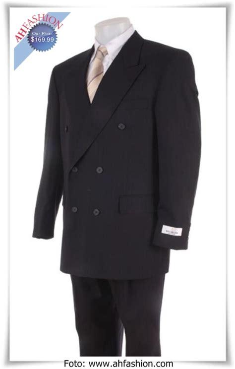 Setelan Cowok American Style B050 model jas pria mode fashion carapedia