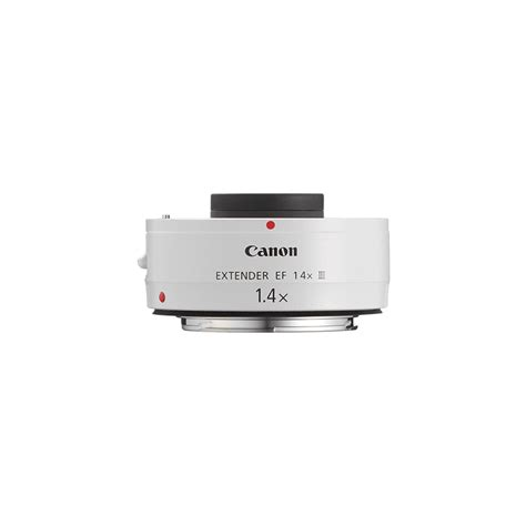 Canon Extender Ef 1 4x Iii Putih extender f 252 r ef objektive canon deutschland