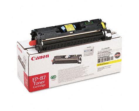 Toner Printer Canon Ep 307 Black For Lbp5200 2500pgs Ep307 Black canon lbp 5200