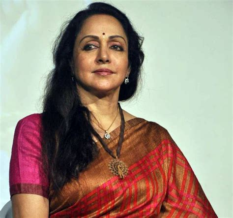 hema malini hema malini gets maharashtra government land for dance