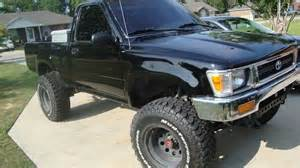 Lifted 93 Toyota 1993 Toyota 4x4 Truck 7 000 Possible Trade