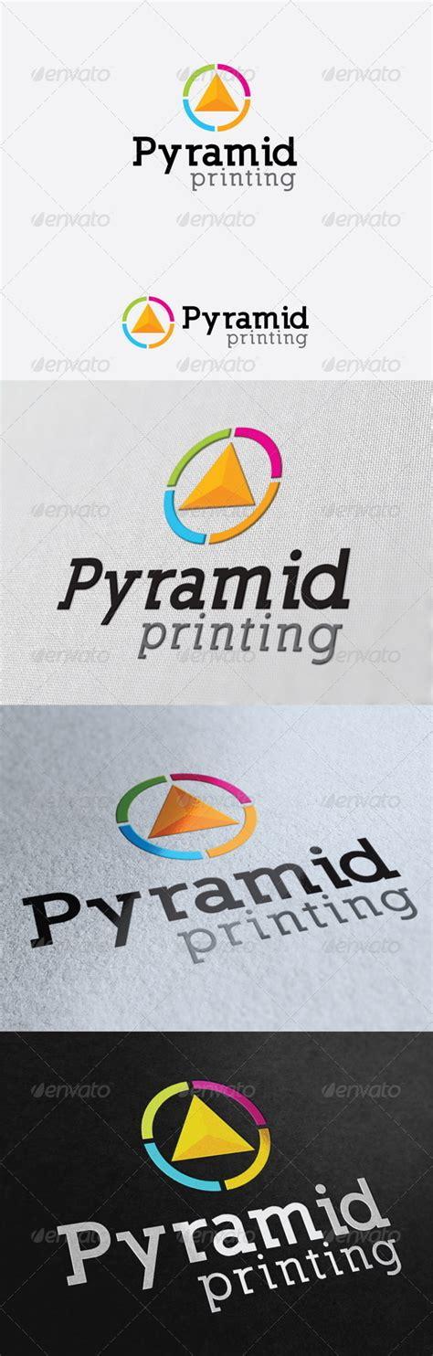 Piramid Printing 3d rotating pyramid flash 187 maydesk