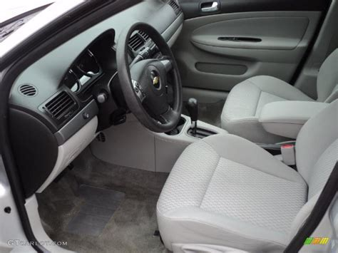 2009 Cobalt Interior by 2008 Chevrolet Cobalt Lt Sedan Interior Photo 47628164
