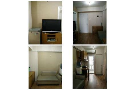 layout apartemen green pramuka apartemen disewa green pramuka bulanan tahunan