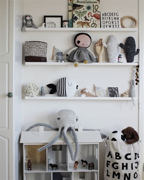 shelves for kid room best 25 room shelves ideas on organizing