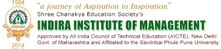 Indira Pune Mba Admission by Indira Institute Of Management Pune Iimp Pune Indira Wakad