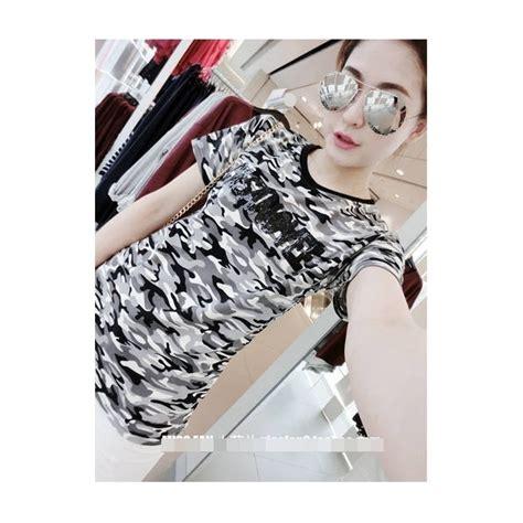 Kaos Fashion T Shirt Wanita My Brain kaos wanita motif army t1057 moro fashion