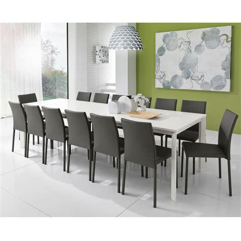 da pranzo tavolo da pranzo allungabile fino a 300 cm design moderno