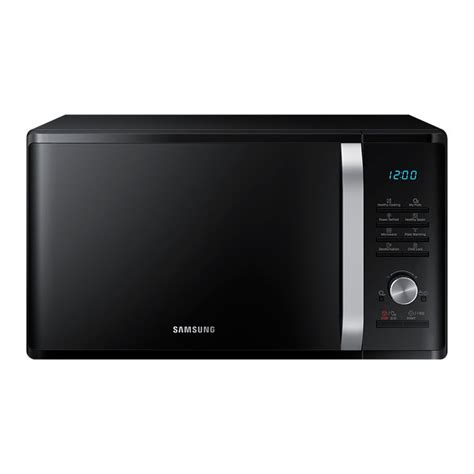 Samsung Drawer Microwave by Samsung Ms28j5255ub 28l Microwave Oven Domestic Appliances