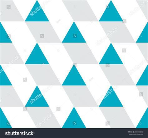 gray triangle pattern vector blue gray triangular prism seamless pattern เวกเตอร สต อก