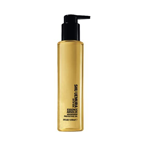 Picture Of Hair Essence | shu uemura art of hair essence absolue nourishing