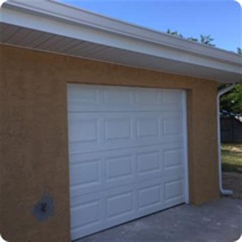 Commercial Garage Door Repair by Commercial Garage Doors Ormond Fl Daytona Fl