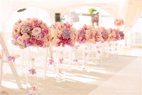 theme rose et noir newcastle golf club 183 seattle floral design
