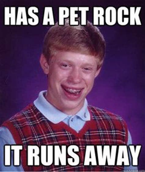 Meme Generator The Rock - pet rock funny meme funny memes