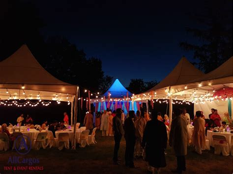 backyard wedding rentals allcargos tent event rentals inc backyard wedding tent