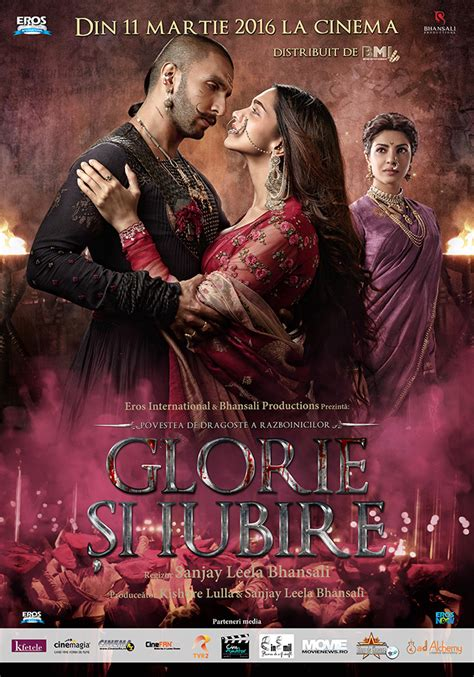 film online de dragoste bajirao mastani 2015 indian filme online filme