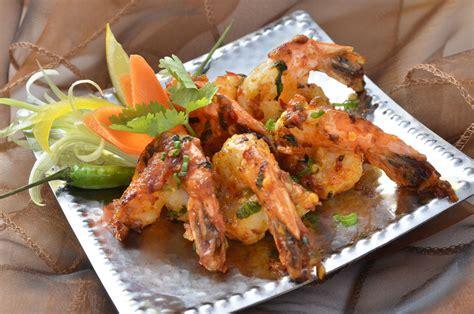 new year prawn dishes hakka garlic prawns clay oven winnipeg east indian