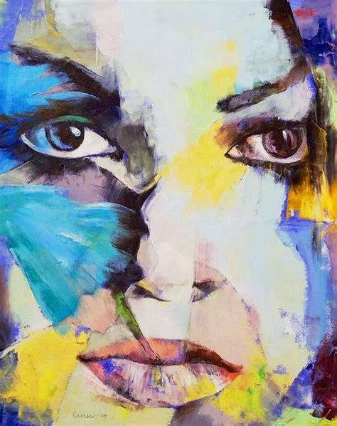 imagenes rostros abstractos pintura moderna y fotograf 237 a art 237 stica surrealismo