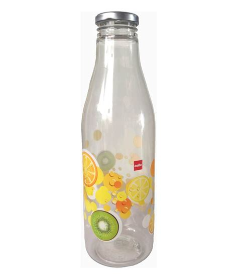 Cello Set cello fridge bottles set 4 pcs buy at best price