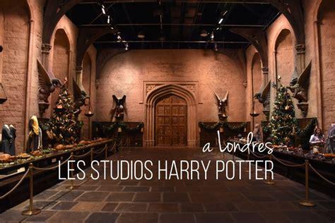 Decor Harry Potter Londres by Les Studios Harry Potter 224 Londres Un En Vadrouille