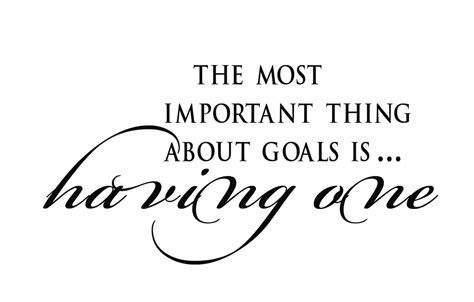 new goals quotes quotesgram