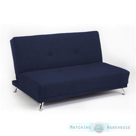 childrens 2 seater sofa clic clac children s kids 2 seater sofa bed guest