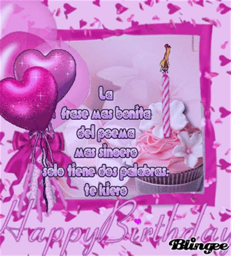 imagenes de happy birthday gaby happy birthday gaby picture 126489996 blingee com