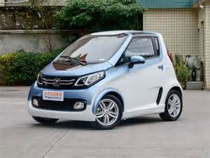 Electric Car China Price In Pakistan Zotye Cars That Auto Consumer Might Get