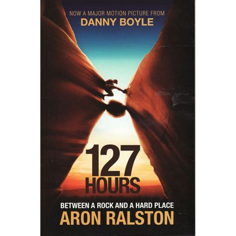 rock and a place books buy cordee 127 hours book between a rock and a place