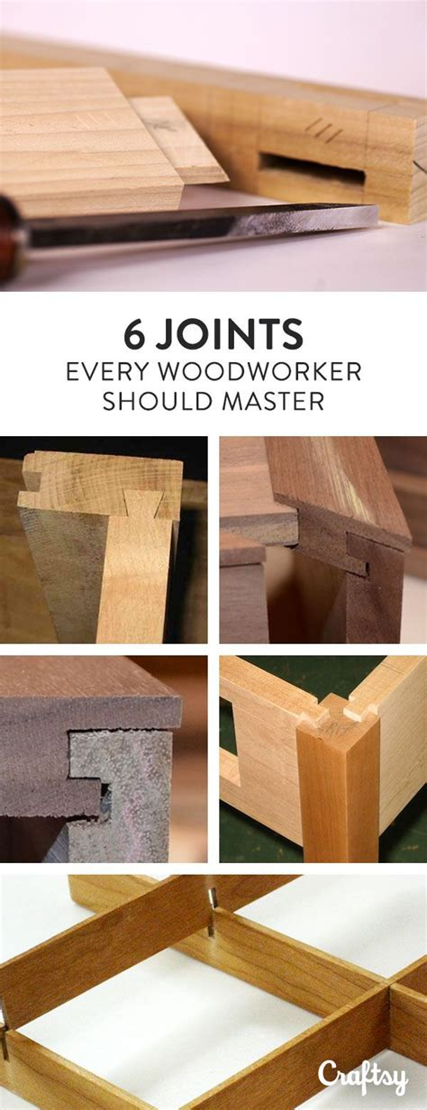 joints  woodworker   woodworking diy