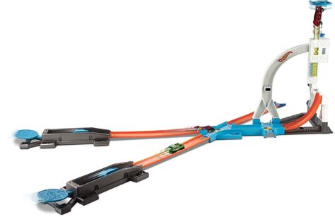 Wheels Track wheels track builder system stunt kit