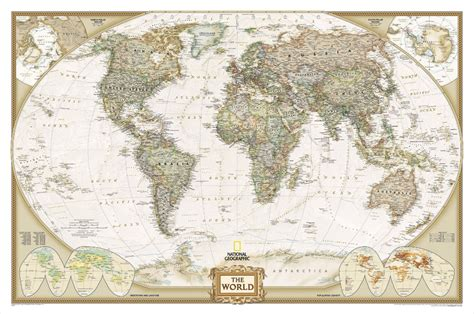 Map Home Decor by P1021 Most Accurate World Map Wallpaper Poster Wall
