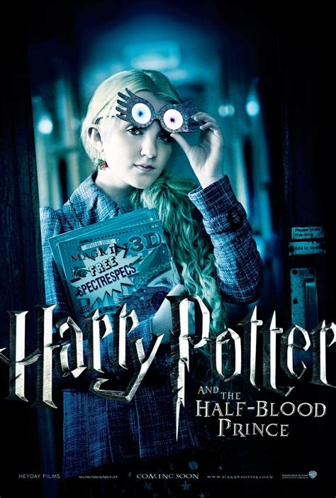 Harry Potter And The Blood Half Prince picture harry potter and the half blood prince 2009